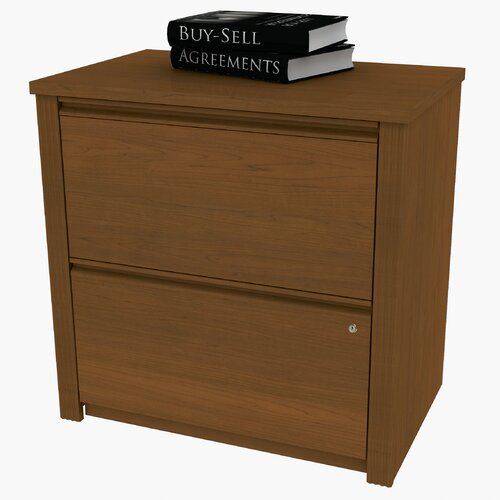 Bestar Prestige L-Shape Executive Desk Office Suite