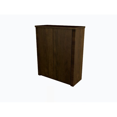 "Bestar Prestige + 30.75"" Cabinet for Lateral File"