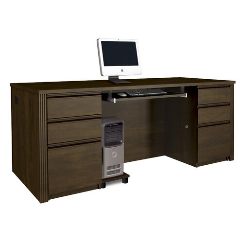 Bestar Prestige Executive Desk