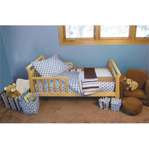Trend Lab Max 4 Piece Toddler Bedding Set