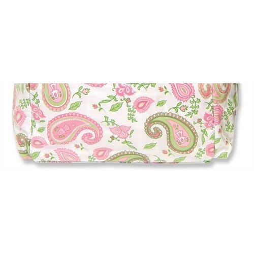 Trend Lab Paisley Park Tote Diaper Bag