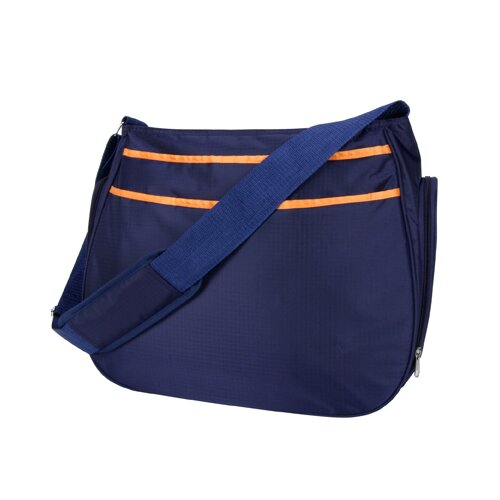 Ultimate Hobo Diaper Bag