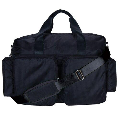 Deluxe Duffle Diaper Bag