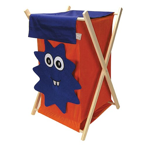 Trend Lab Snuggle Monster Hamper