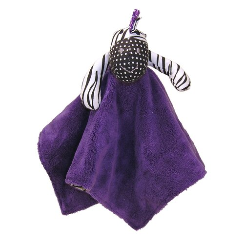 Trend Lab Grape Expectations Security Blanket