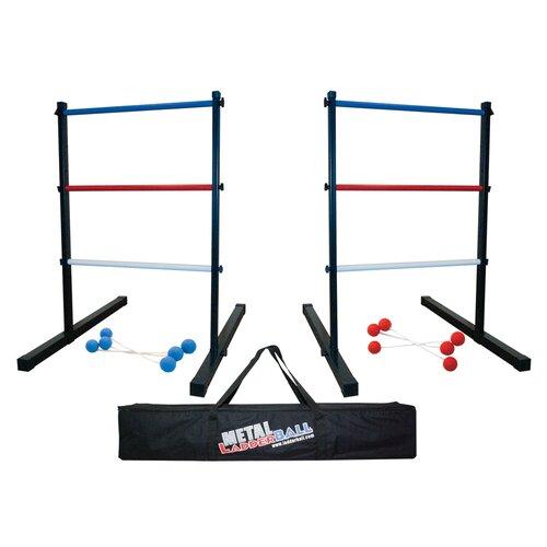 Metal Ladderball Game