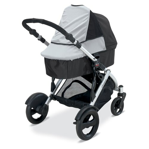 Britax Bassinet Sun and Bug Cover
