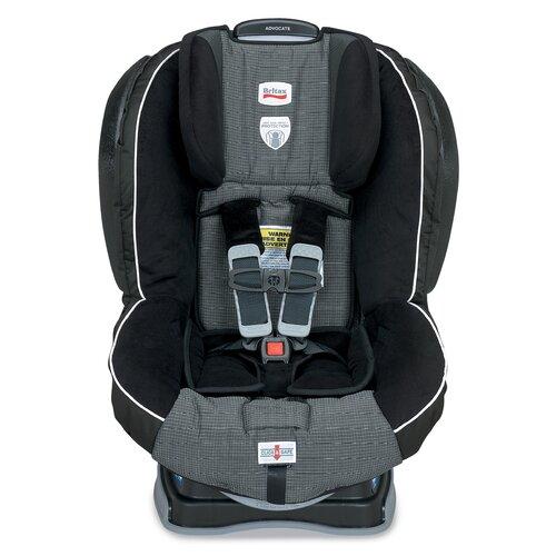 Advocate G4 Convertible Car Seat