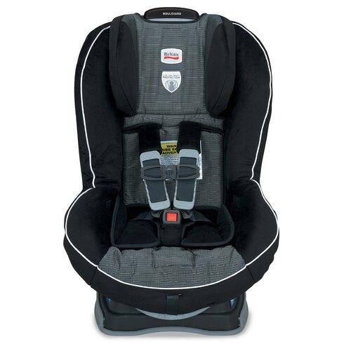 Boulevard G4 Convertible Car Seat