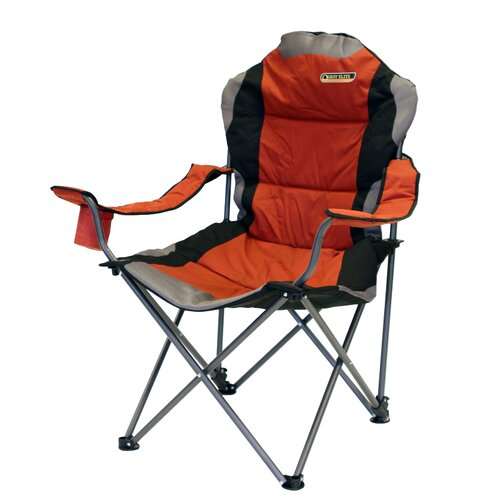 Quest Leisure Products Elite Comfort Folding Chair