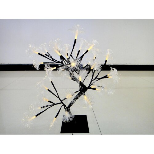 32 Light Fiber Optic Tree Light
