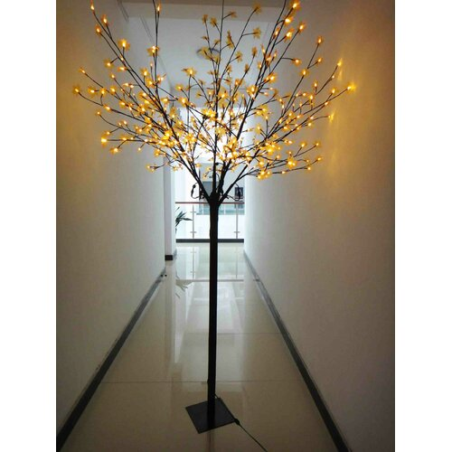 300 Light Maple Tree Light