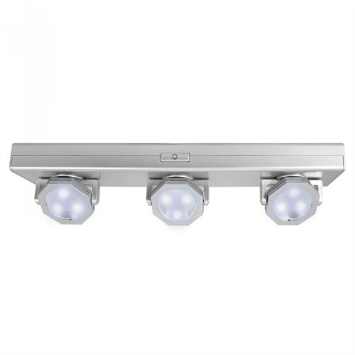 Wireless LED Track Lighting