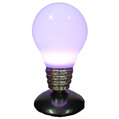 Purple LED Light Bulb