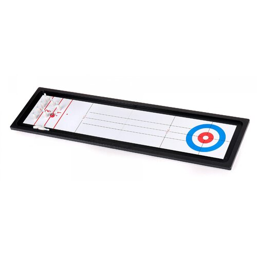 Creative Motion Shuffle-Board and Bowling 2 in 1 Game