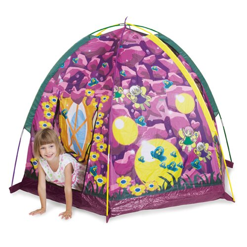 Pacific Play Tents Dancing Fairies Castle Tent