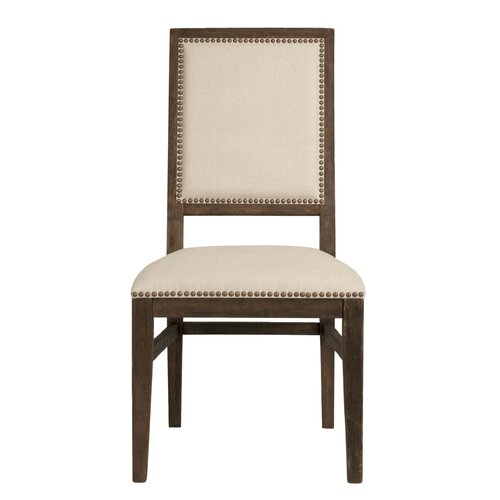 Orient Express Furniture Dexter Side Chair (Set of 2)