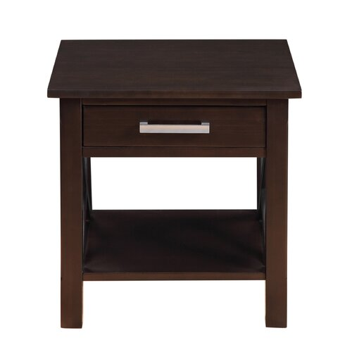 Kitchener End Table