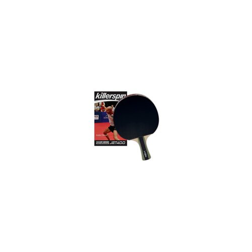 Killerspin Jet 400 Table Tennis Racket