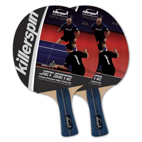 Killerspin Jet Table Tennis Racket