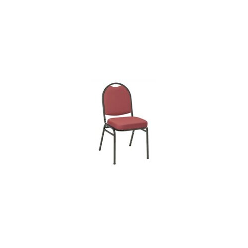 KFI Seating IM Series Stacking Chair with Oval Back