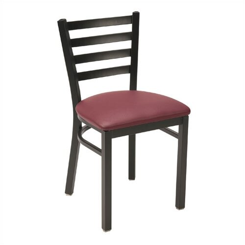 KFI Seating Dining/Breakroom Chair with Ladder Back