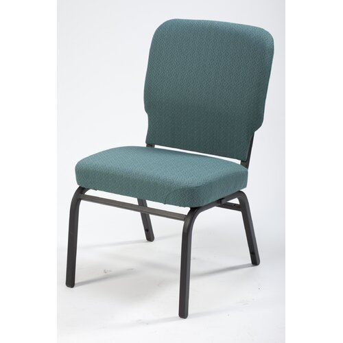 KFI Seating 1040 Series Heavy Duty Armless Stack Chair