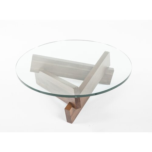 The Brianza Coffee Table