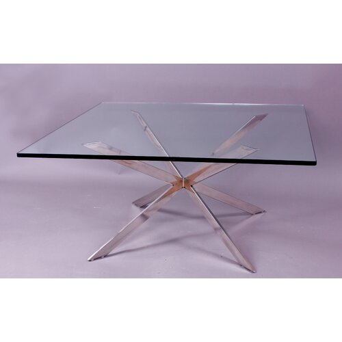 "Control Brand ""Sputnik"" Coffee Table"