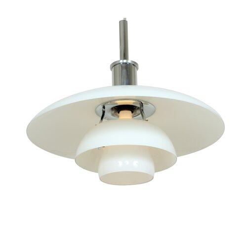 Control Brand Herlev 1 Light Pendant