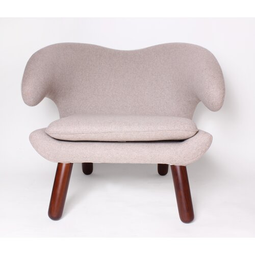 Pelican Lounge Chair