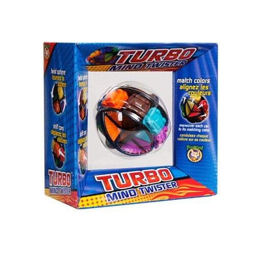 FoxMind Turbo Mind Twister Game