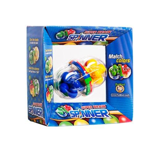 FoxMind Super Brain Spinner Game