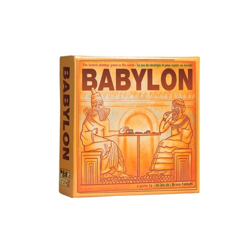 FoxMind Babylon Game