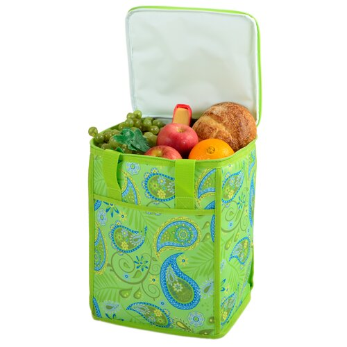 Paisley Tall Insulated Cooler