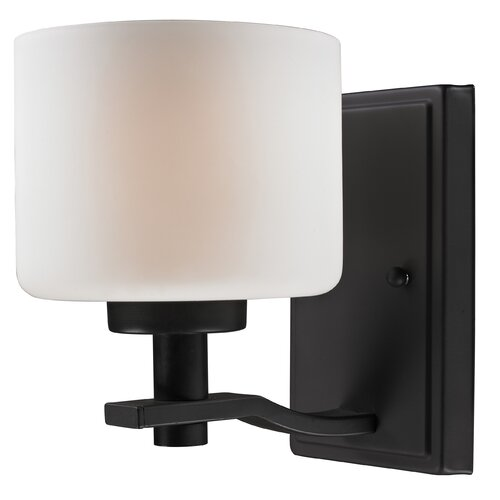 Z-Lite Arlington 1 Light Wall Sconce