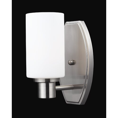 Z-Lite Adria 1 Light Wall Sconce