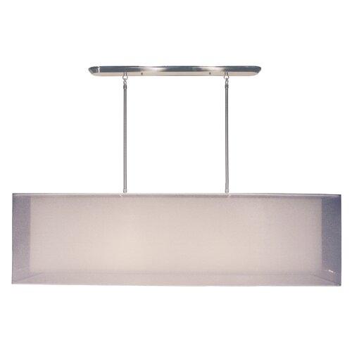 Nikko 4 Light Light Pendant
