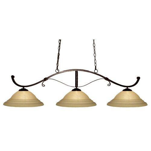 Howler 3 Light Pendant