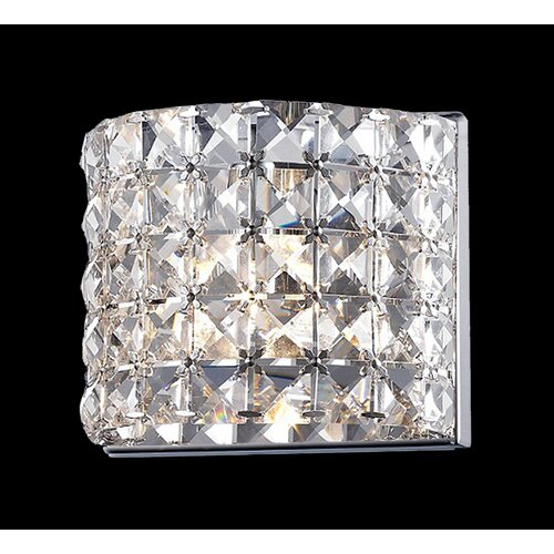 Z-Lite Panache 1 Light  Bath Vanity Light