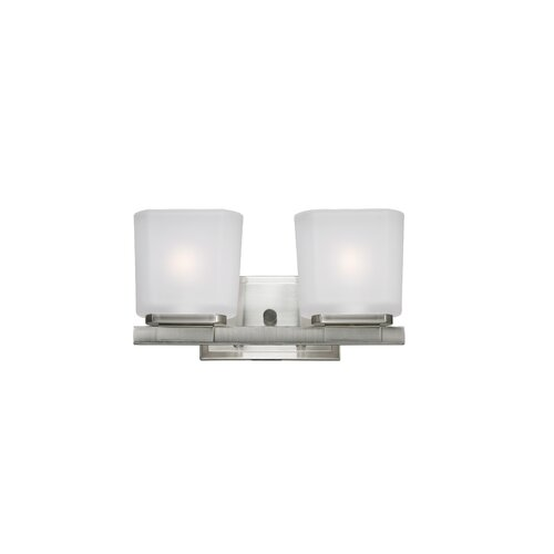 Z-Lite Agra 2 Light Vanity Light