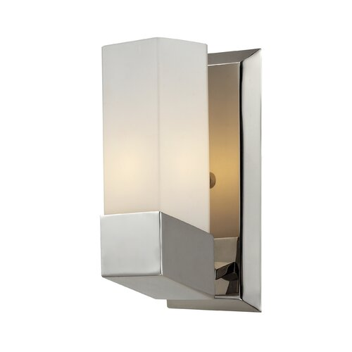 Z-Lite Zen 1 Light Wall Sconce