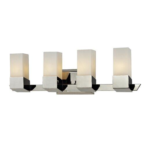 Z-Lite Zen 4 Light Vanity Light