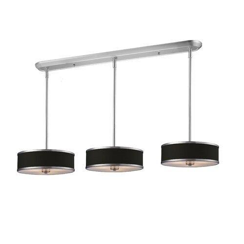 Cameo 9 Light Kitchen Pendant Lighting