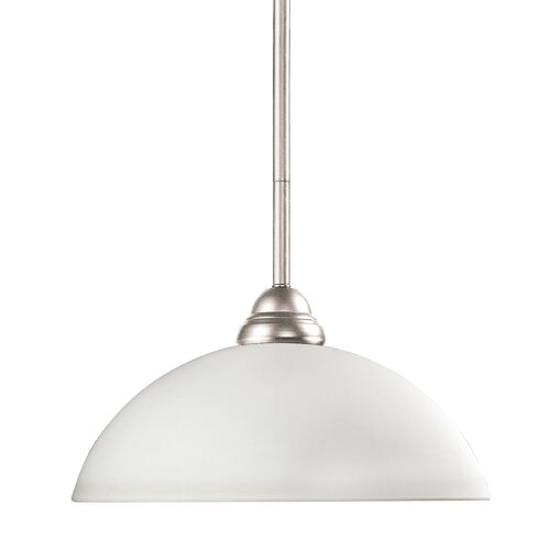 Z-Lite Riviera 1 Light Billiard Pendant