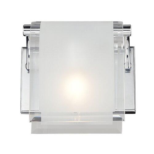 Z-Lite Zephyr 1 Light Wall Sconce