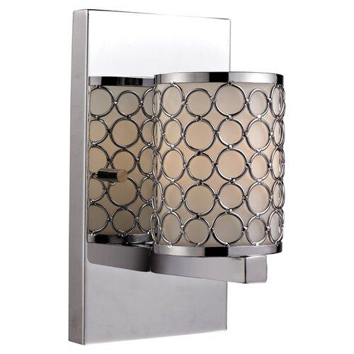Z-Lite Synergy 1 Light Wall Sconce