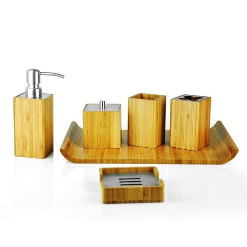 Дизайнерские аксессуары для ванной