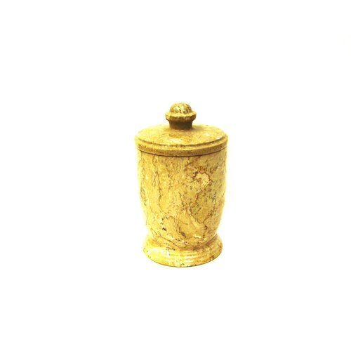 Nature Home Decor Series 300 Sahara Decorative Canister