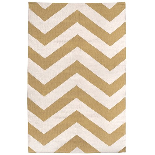 Metro Lexington Beige/White Rug